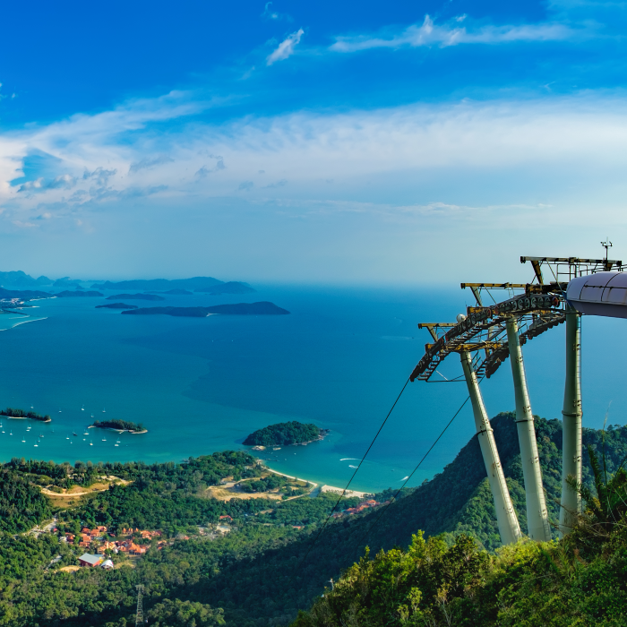 Luxury holiday in Langkawi Malaysia