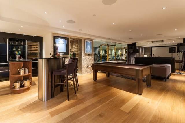 Leisure suite 3