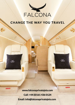 Falcona Private Jets