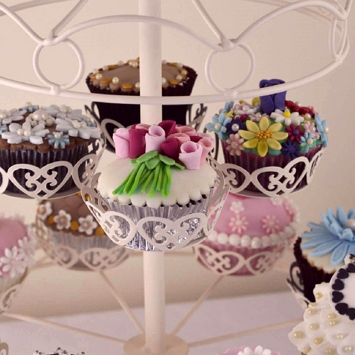 Luxury Cupcakes Cheshire