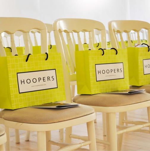 Hoopers bags