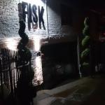 Fisk seafood restaurant Prestbury Cheshire