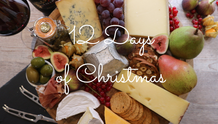 Christmas Cheese Board 2 copy