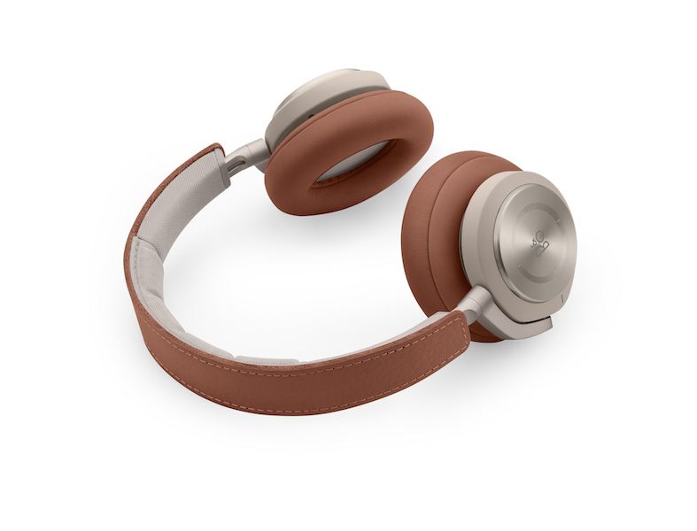 B&O H91 Headphones tan